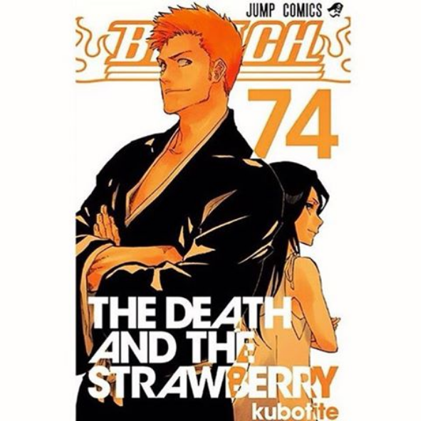 Bleach Manga's Final Volume Added Some Extra Material