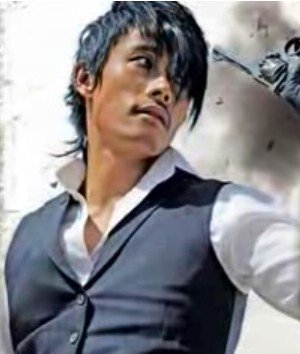 The Good The Bad The Weird Lee Byung Hun 2