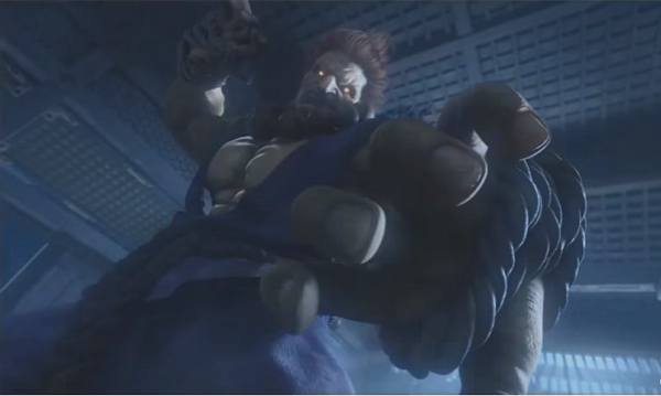 Documentary The Life Of A Street Fighter Pro: 'Tekken 7' News: PC Version Confirmed, Akuma Part Of Game