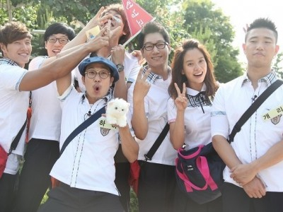 Running Man' hits all-time low rating amidst PD and casting changes