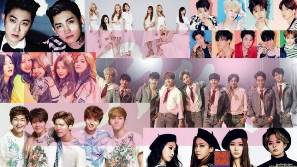 17 Songs That Summarizes SM Entertainment Music' Golden Age