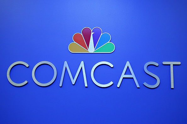 Comcast Rolls Out Gigabit Internet Service In Chicago
