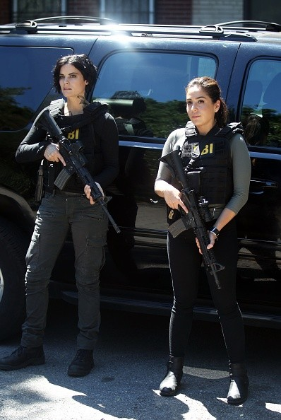 """blindspot 2016 air date Here are all the announced premiere dates for abc, cbs """"blindspot"""" (nbc) thursday fall tv 2016: all premiere dates for abc, cbs."""