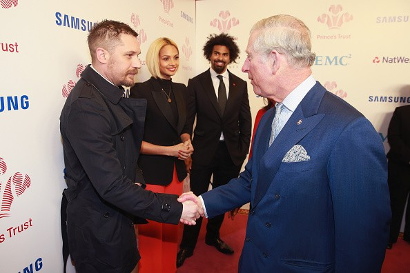 Prince Charles of Wales launches foundation in Romania