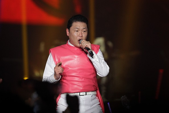 YG Entertainment slams rumors linking Psy to Korea's ...
