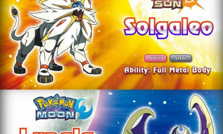 how to get mythical pokemon in sun and moon