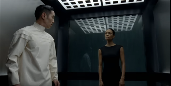 Westworld gets supersized season finale on HBO.