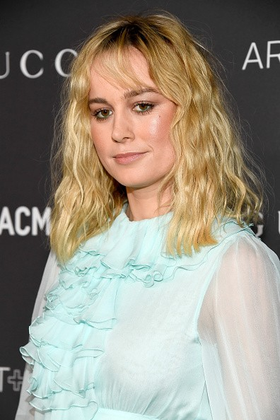 Brie Larson Too Young To Play Captain Marvel Screenwriter
