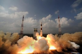 After Mars, ISRO Eyes Venus and Jupiter