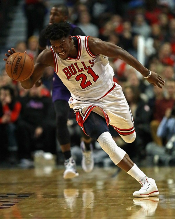 NBA Trade Rumors: Jimmy Butler likely out of Chicago Bulls