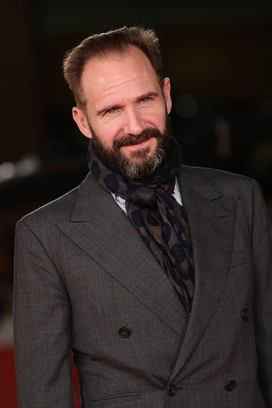 'Harry Potter' actor Ralph Fiennes, 'Tomorrowland' actor ...