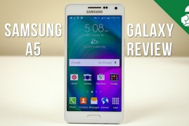 Samsung Galaxy A5 and Galaxy A7 update for January out, what to expect?