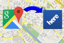 Google Maps Update : Will it make transportation better and faster?