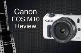 Canon EOS M6 : What forced Canon to downgrade?