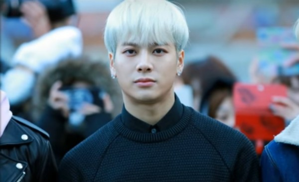 GOT7's Jackson will return to his normal schedule after a short break.