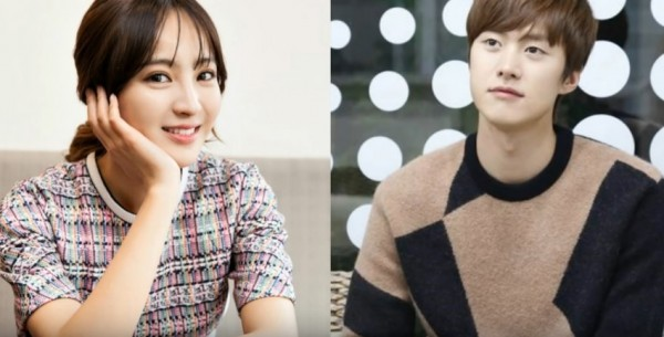 Jung Hye Sung slammed for recent dating controversy with